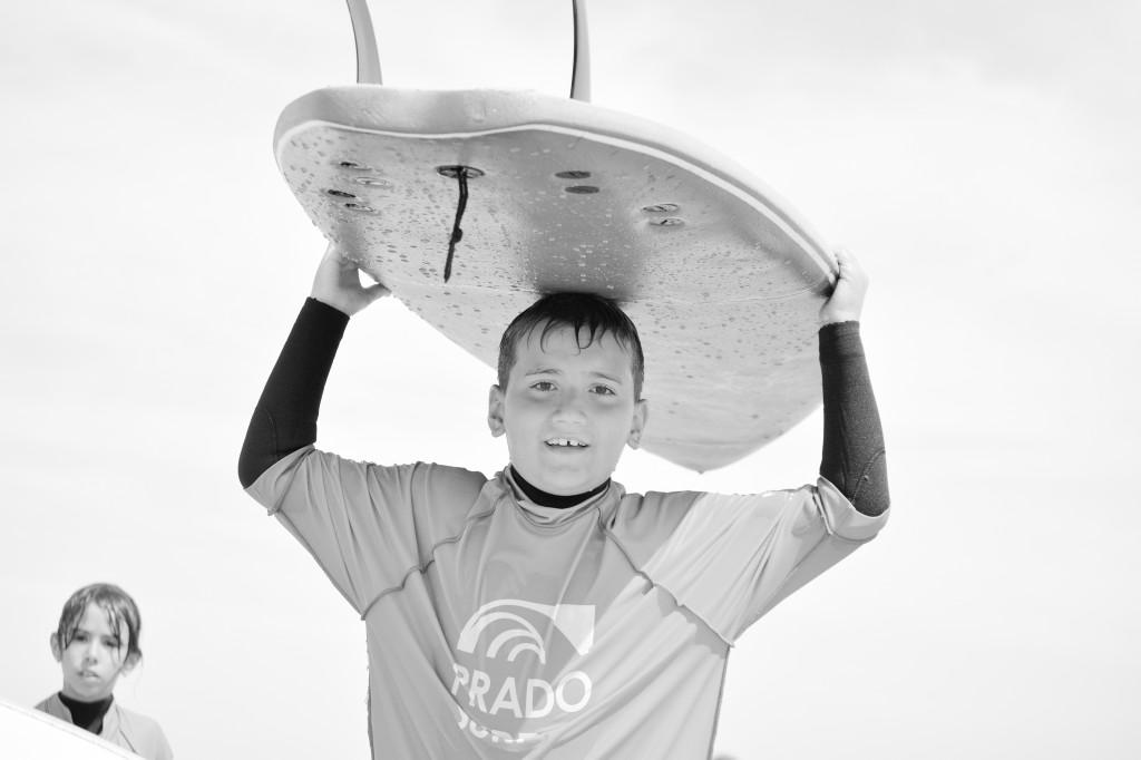 prado surf patos escuelas olas