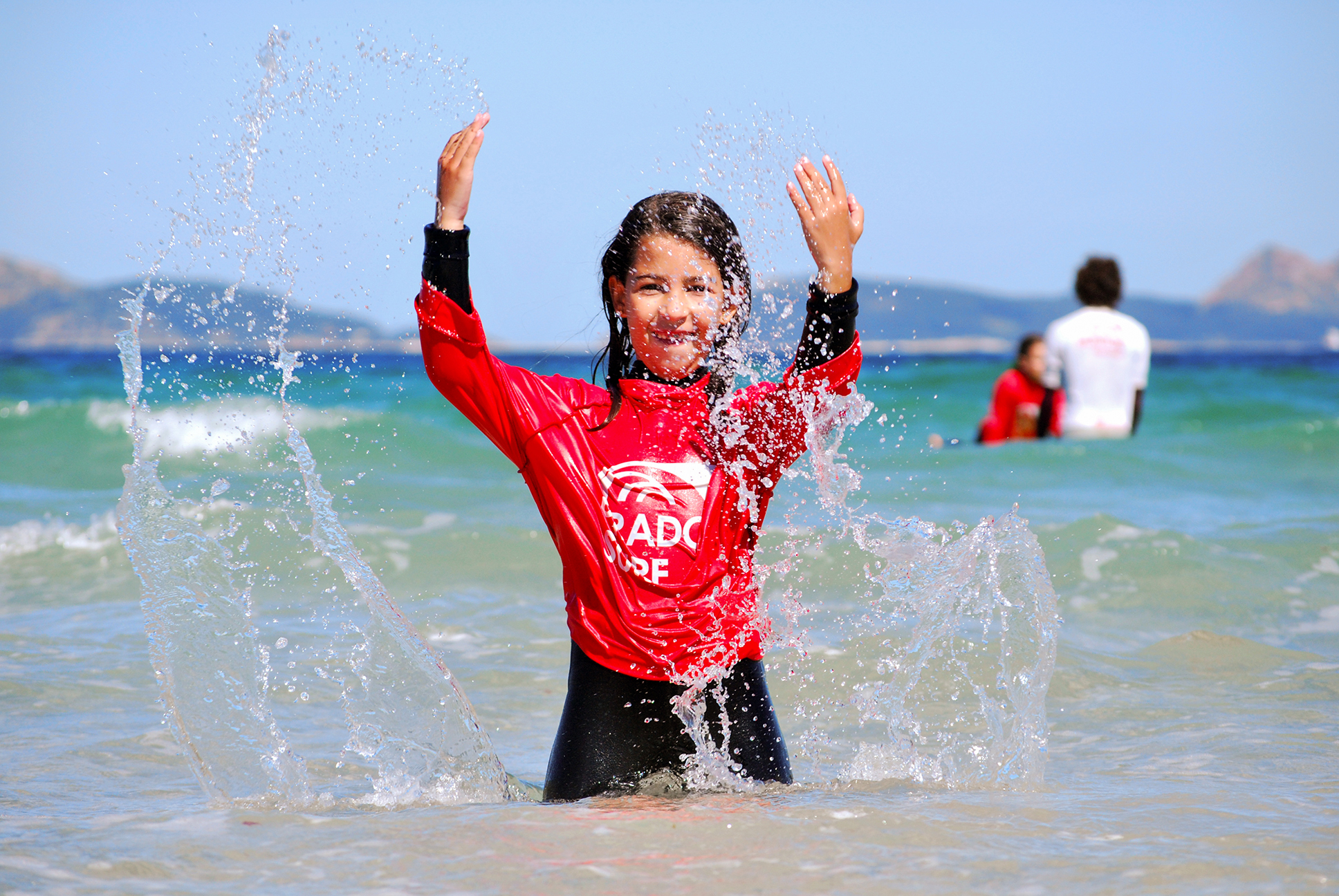 prado surf escuelas nigran