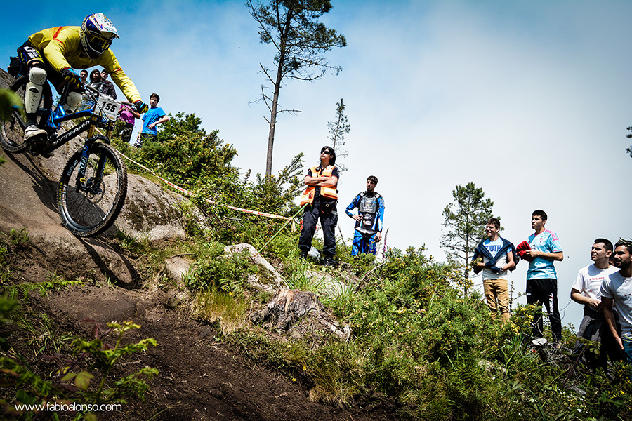 vigo bike contest