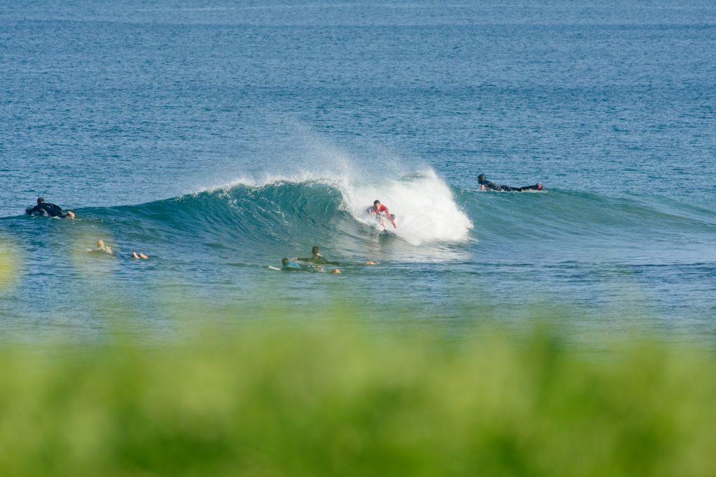 vigo bodas fotografia surf valmiñor baiona nigran gondomar