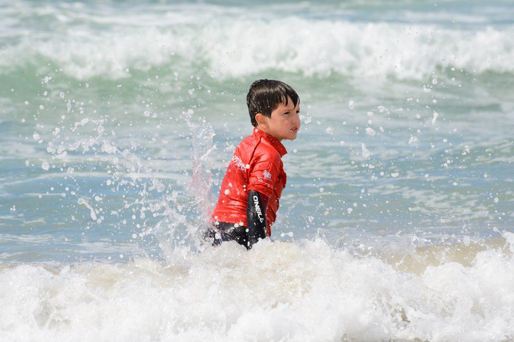 Surf Vigo Galicia retrato fotografía deportes eventos