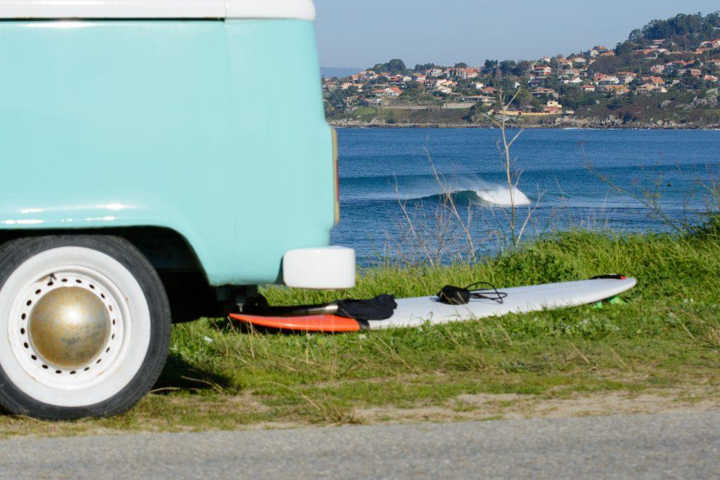 vigo bodas fotografía surf