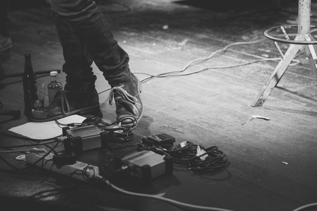 fotografia eventos conciertos vigo galicia