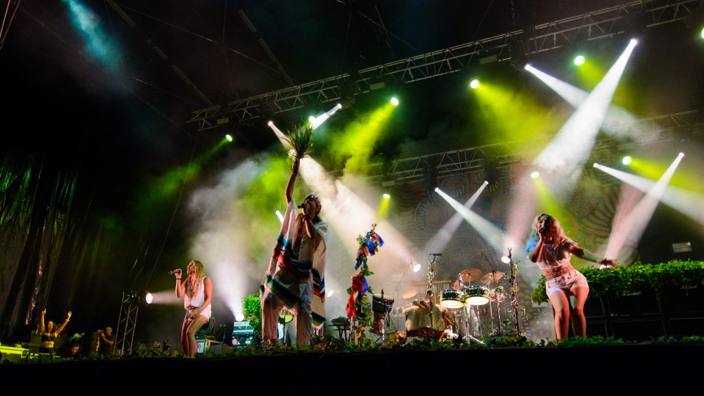 crystal fighters vigo concerts live rock indie