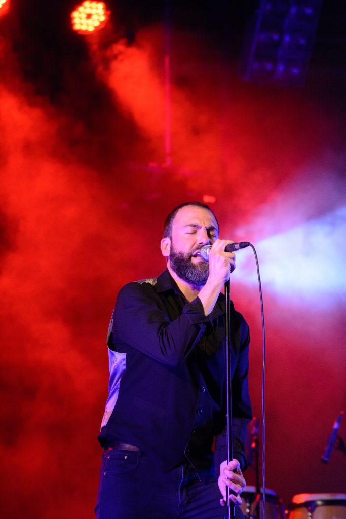 fotos conciertos galicia vigo musica fiesta