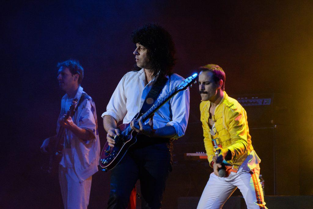 God save the queen conciertos vigo musica fotografía bodas eventos