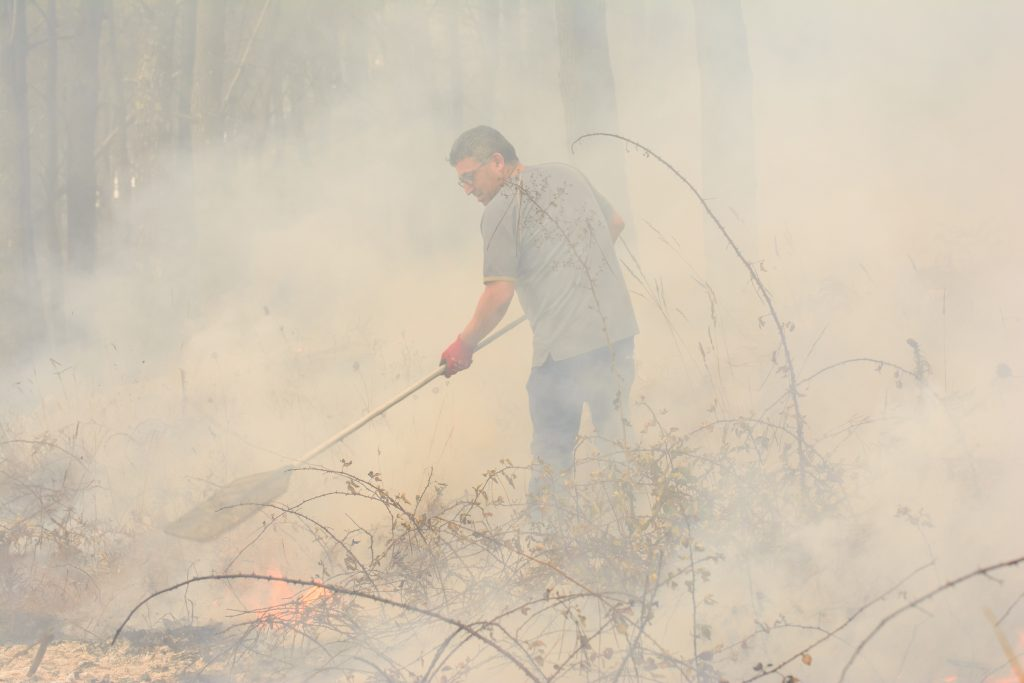 galicia incendios arde galicia queiman galicia