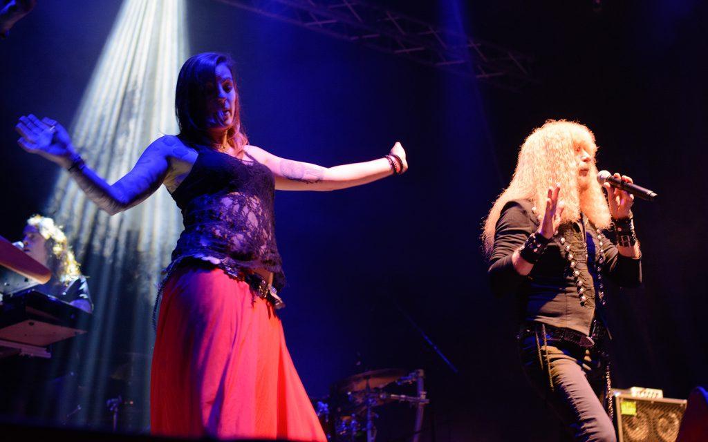 medina azahara andalucia vigo musica rock banda fotografia