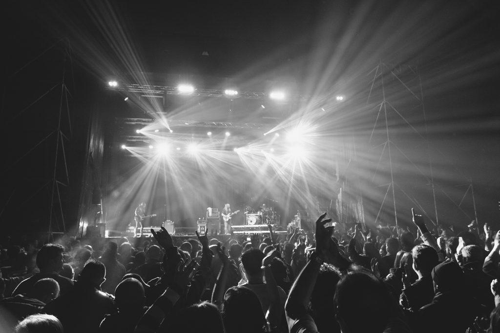 rosendo musica rock vigo conciertos fotografía