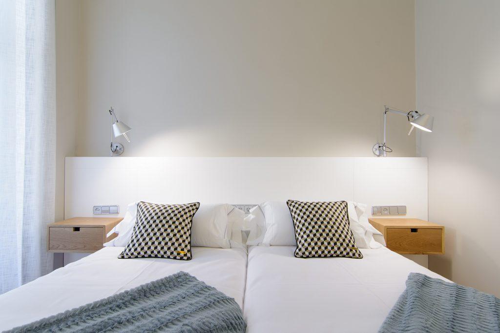 pazo mendoza baiona arquitectura fotos vigo hotel restaurante