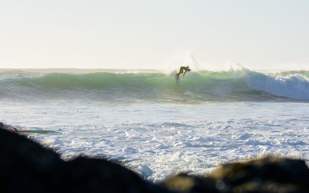 surfing galicia rias baixas deportes fotografia