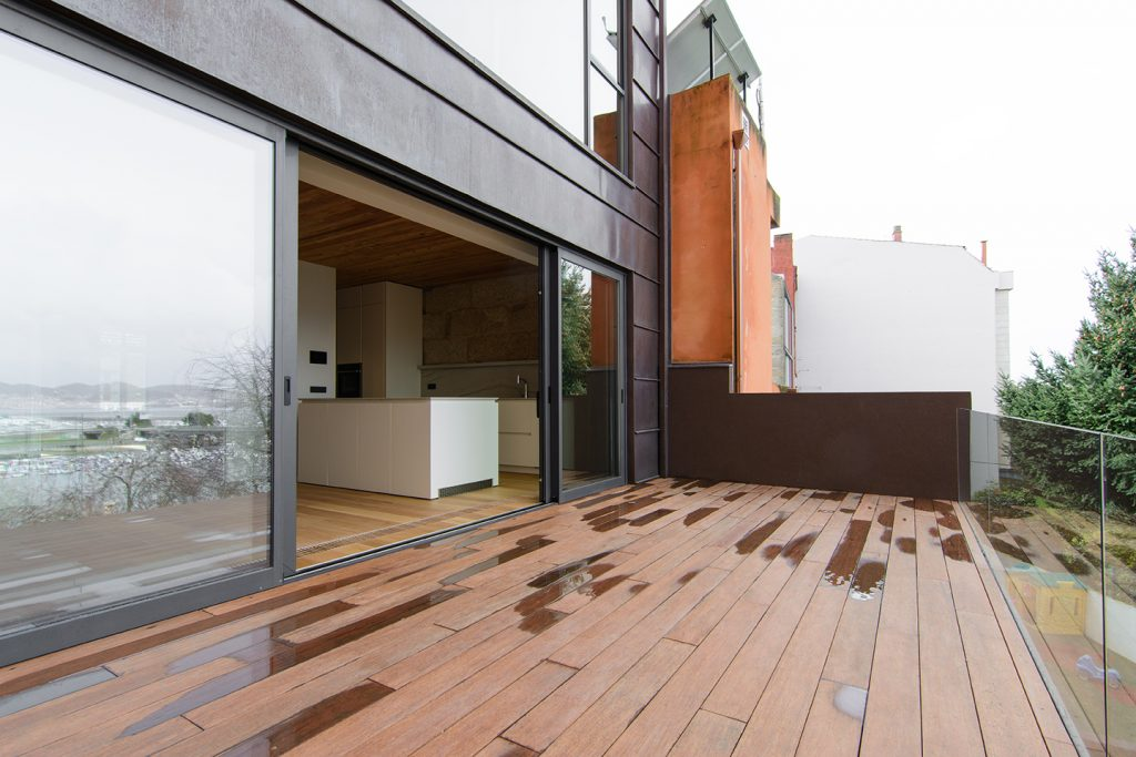 arquitectura interiorismo fotografia galicia vigo reformas