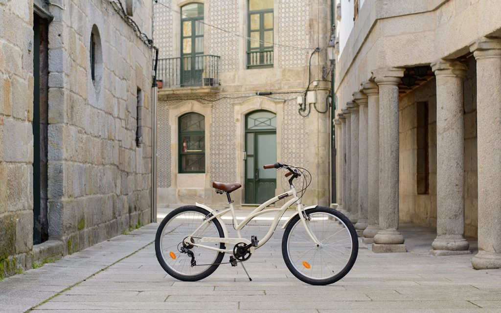 la pedaleria bicicletas bici vintage fotografia galicia