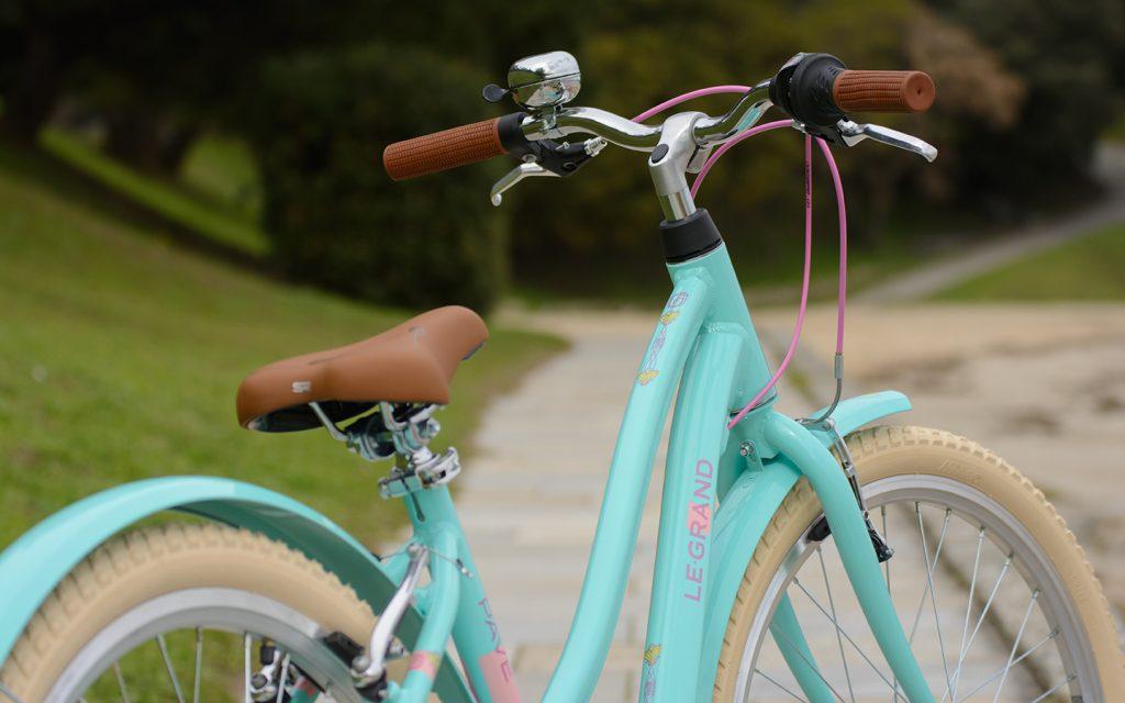 la pedaleria bicicletas paseo vintage galicia fotografía