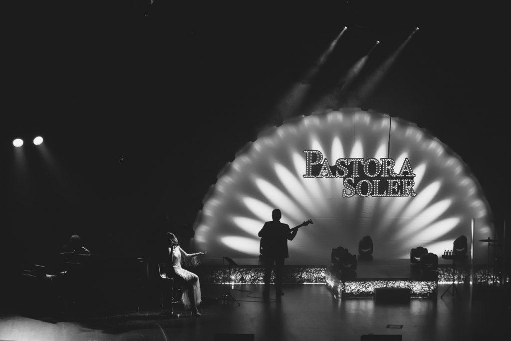 pastora soler musica conciertos fotografia galicia