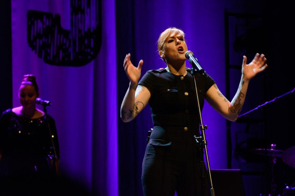 SES rock blues galicia mar de vigo conciertos