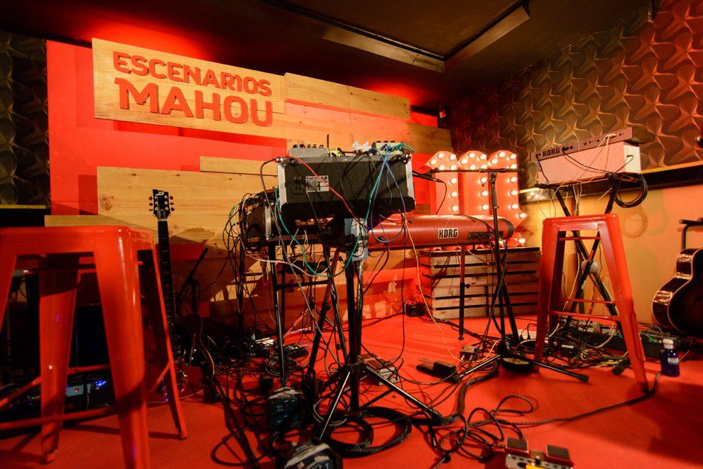 conciertos mahou musica ivan ferreiro anni b sweet fotografia