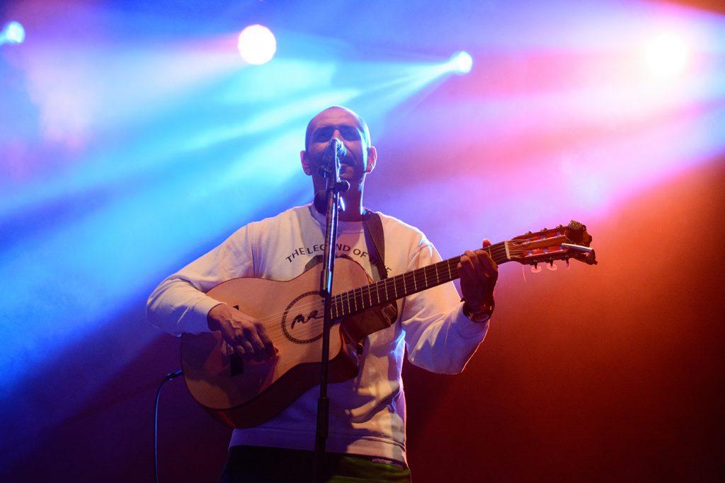 conciertos fotografia fabio galicia vigo