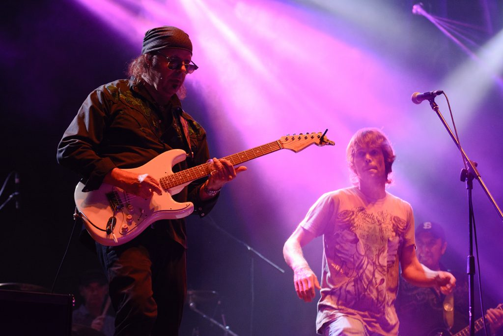 Vargas blues band conciertos fotografia españa