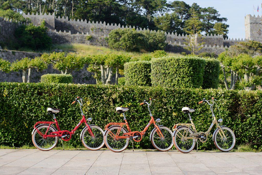 paisaje galicia reportaje bicicletas ciclismo