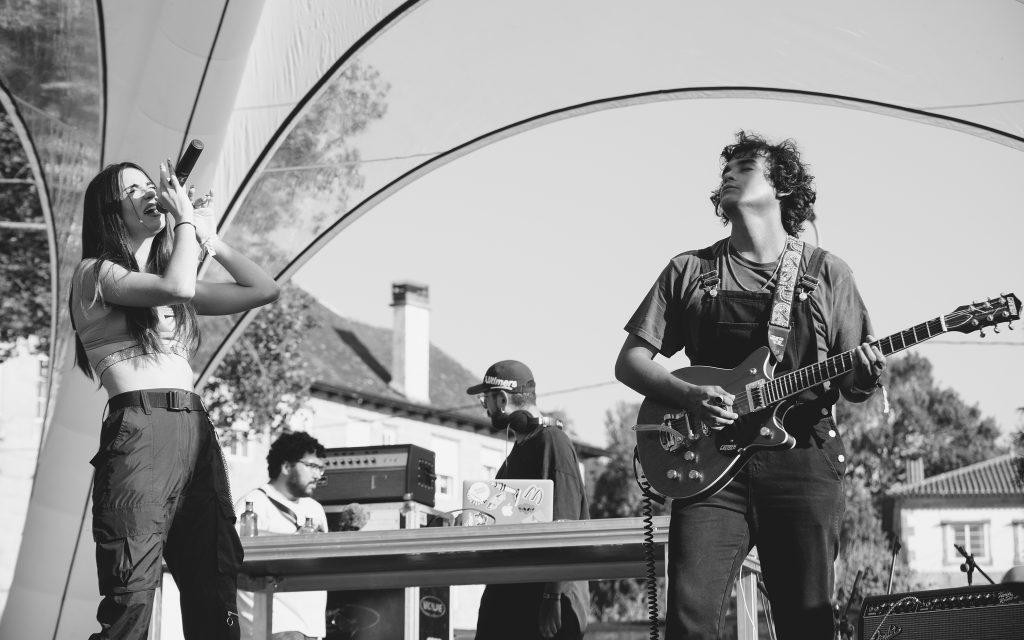 adriana proenza pop muscia festival concierto verano galicia