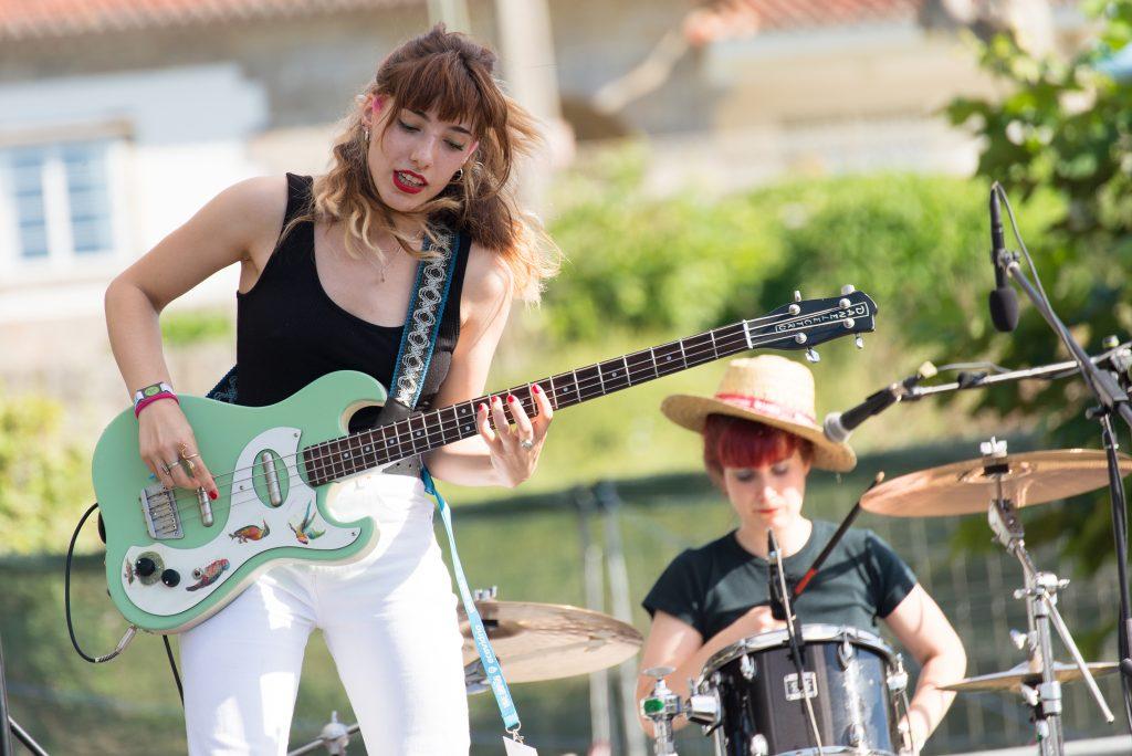 hickeys conciertos musica fotografía galicia indie rock