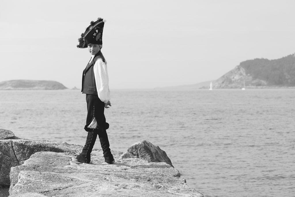 comuniones vigo fotografia galicia niños
