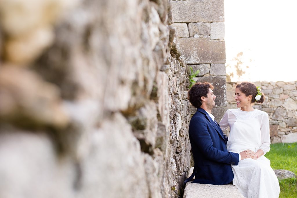 Bodas postboda vigo galicia novia novio
