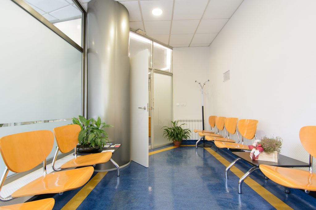 fotografia arquitectura local interiorismo clinica dental vigo galicia